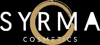 Logo Syrma Cosmetics